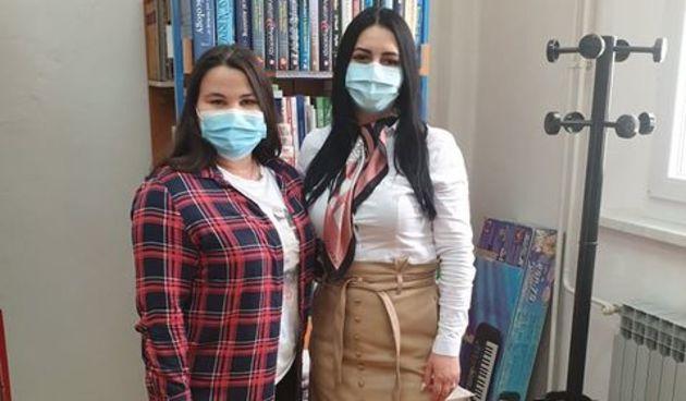 Zadarska učenica Monika Janči plasirala se na državno natjecanje