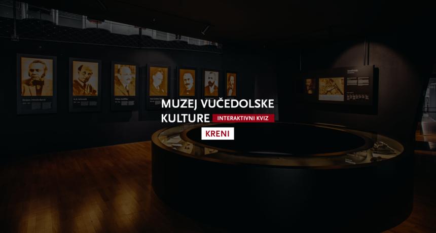 Muzej vučedolske kulture napravio e-learning platformu
