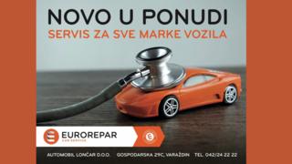 Automobil Lončar