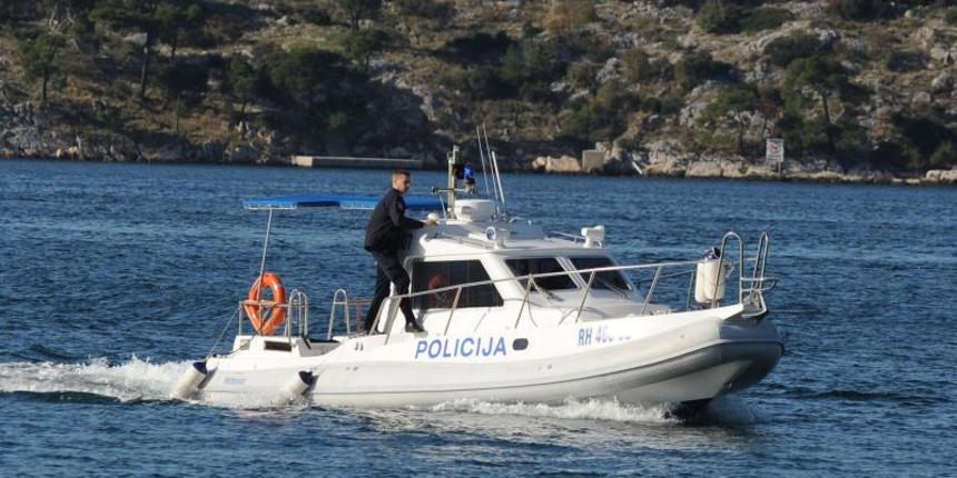 Isplovili iz luke u Biogradu: Traje potraga za dvoje nestalih u zadarskom akvatoriju