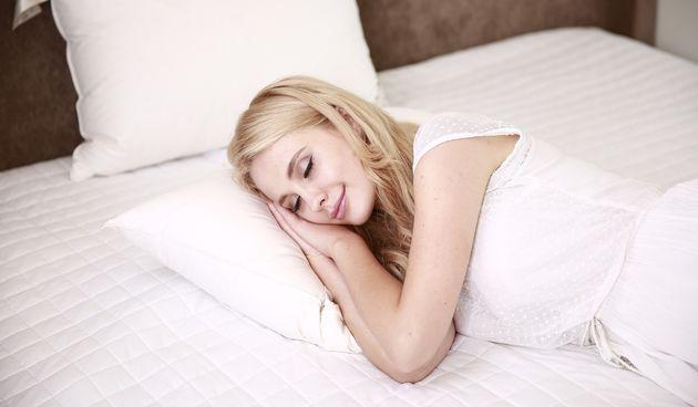 Neprijatelj u krevetu: Želite li lice bez bora pazite kako spavate