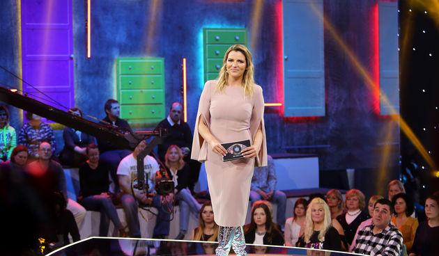 Big Brother deseta emisija uživo