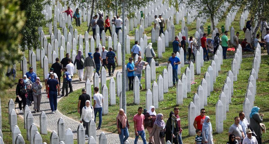Nakon Inzkove zakonske zabrane, u BiH naglo pala učestalost negiranja ratnih zločina