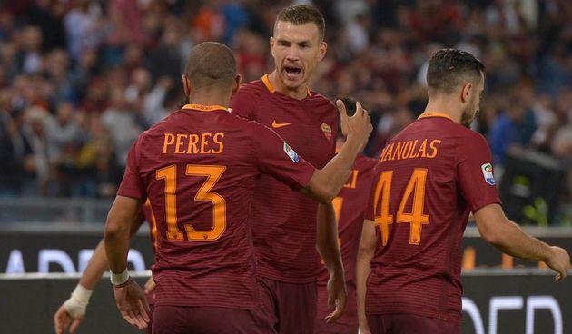 AS Roma, foto: asroma.com