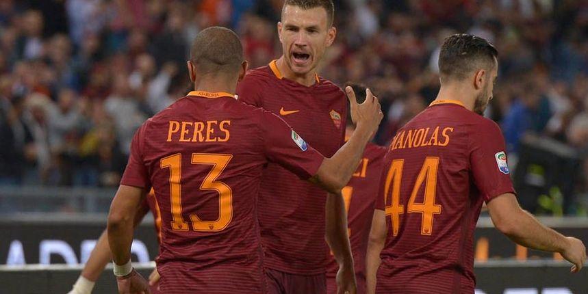 Serie A: Pobjede Rome i Lazija
