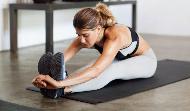 Fitness, teretana, vježbanje