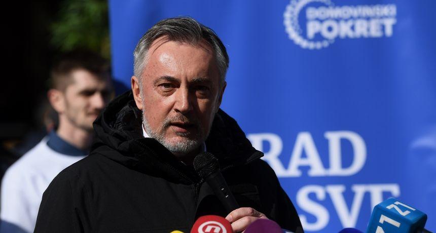 Škoro obećao besplatne vrtiće i natuknuo novo ime za stadion: 'Možemo koalirati sa svima. Uvjet je da nema trgovine i ucjene'