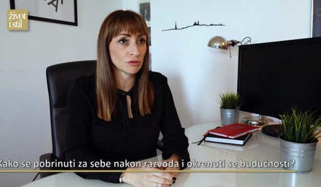 Psihologinja Ana Čerenšek: Kako se brinuti za sebe nakon razvoda i okrenuti budućnosti? (thumbnail)