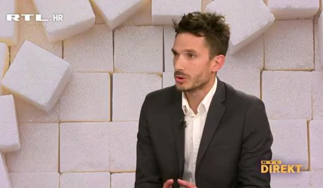 Doktor Rubić za RTL Direkt: 'Djeca uopće ne bi smjela konzumirati energetska pića' (thumbnail)