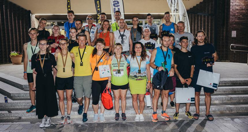 VIDEO I FOTO Donosimo rezultate: Šest stotina trkača utrčalo u ljeto u Čakovcu!