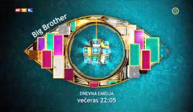 'Big Brother', ne propustite u utorak, 17. travnja od 22:05 sati na RTL-u (thumbnail)