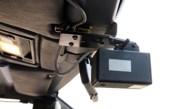 Kamera u vozilu