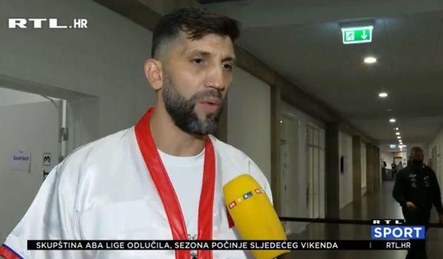 Yousef Hasan