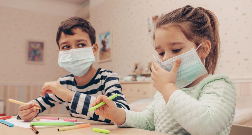 Misteriozna bolest koju uzrokuje koronavirus za djecu bi mogla biti opasnija nego što se mislilo