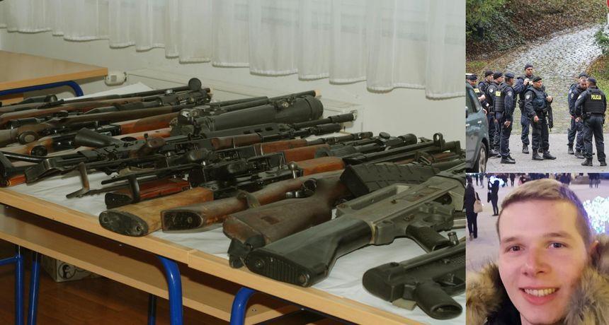 U Hrvatskoj je prikupljeno na tisuće komada ilegalnog oružja, potvrdio je MUP za RTL.hr. Odgovor na pitanje koliko ga ima još uznemiruje!