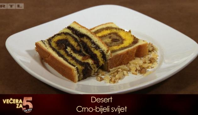 desert kod Ivanke