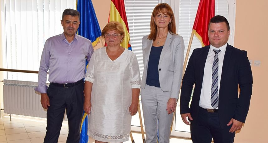 Općina Rakovica slavi svoj dan - tom prigodom održana je svečana sjednica Općinskog vijeća