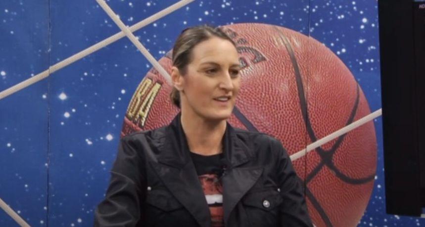 Preminula legendarna splitska košarkašica Žana Lelas