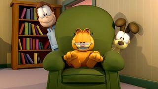 Garfield specijal