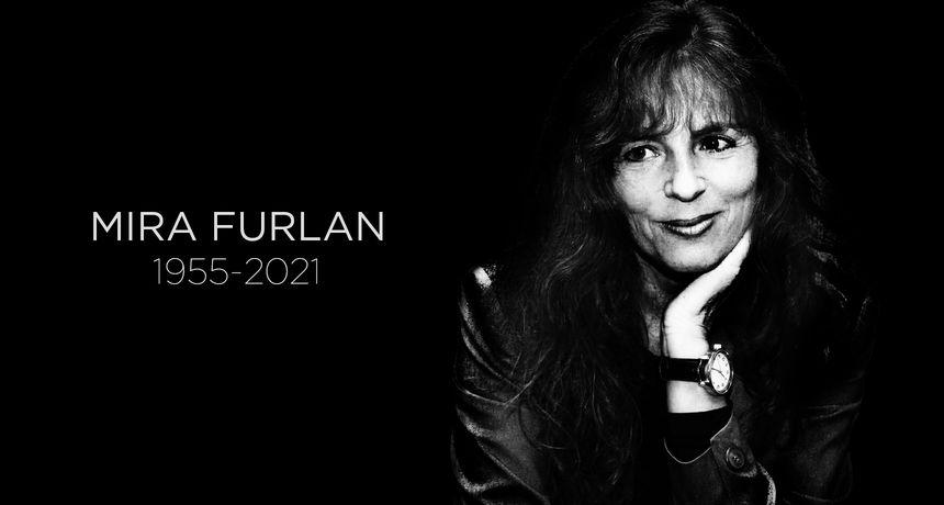 Jako tužna vijest: Otišla je još jedna doajenka glumišta. Umrla je Mira Furlan