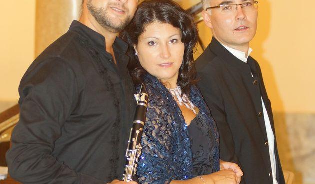 trio solenza