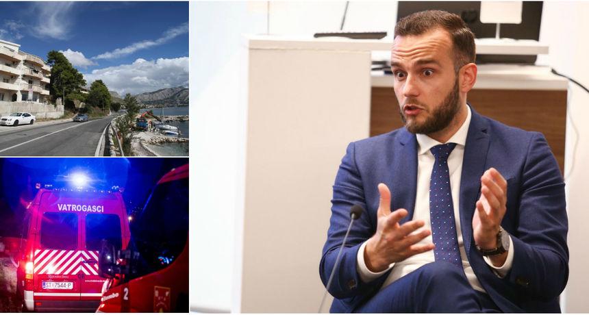 Aladrović zbog tragedije u Domu najavio: 'Mijenja se zakon i oformili smo posebnu radnu skupinu'