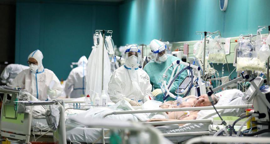 Kako će se od 1. listopada ulaziti u bolnice? Sestre postaju covid kontrolori, a za necijepljene testiranje svaka tri dana