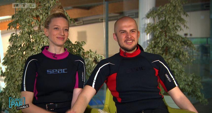 INTERVJU - Pobjednici trećeg 'Superpara': 'Mi smo najviše zaslužili pobjedu; žao nam je što nismo ranije izbacili Lili i Ćiru'