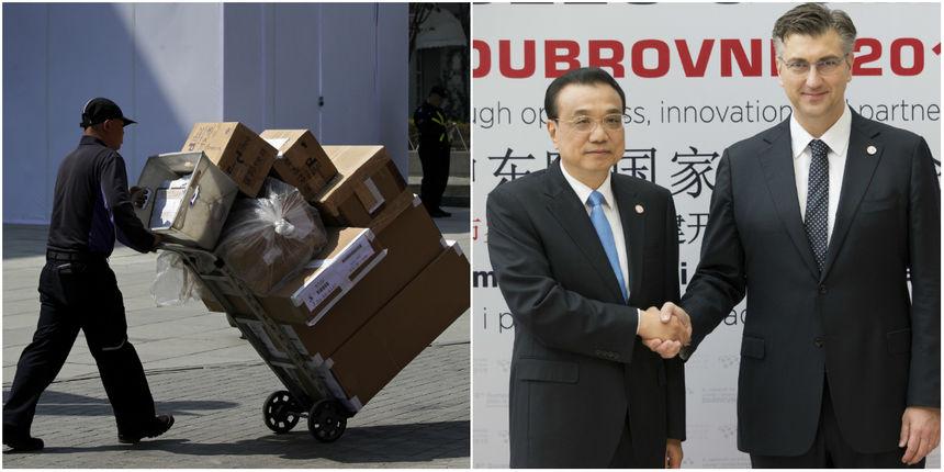 Kinezi zabrinuli gospodarstvenike: 'Nemojmo biti naivni, znaju što žele i igraju po svojim pravilima'