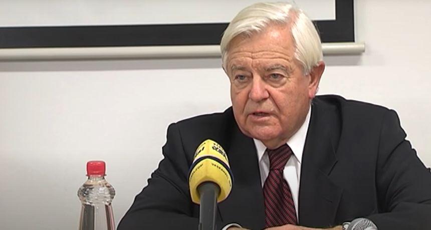 Kučan o ideji da Slovenija bude ključ regije: 'Čini se primamljivo, ali to nije realno'