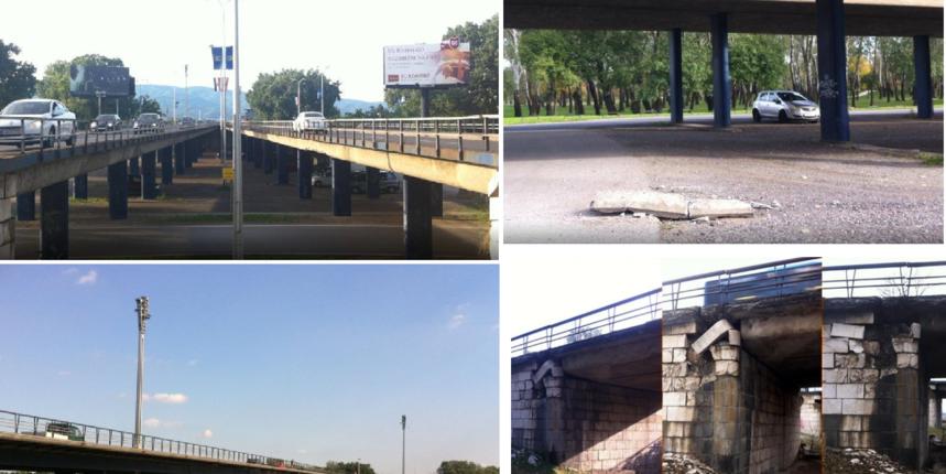 Za 10 dana napokon kreće 'šminkanje' Mosta slobode: Dok radovi traju promet neće stati