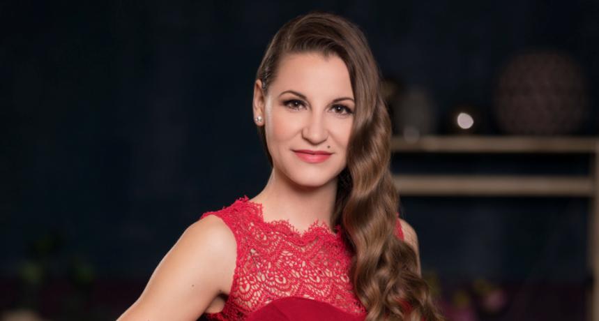 Gospodin Savršeni: Nuša Rojs slovenska je pjevačica ovisna o adrenalinu i romantici