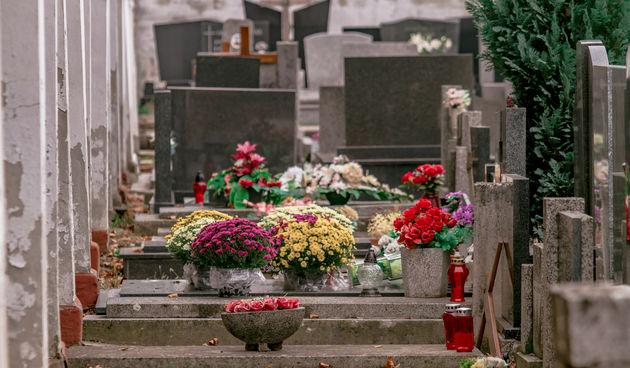 grob groblje