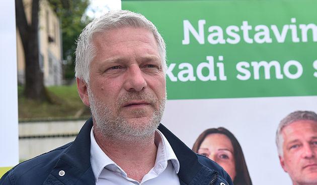 Nema drugog kruga, Boljar pomeo protukandidate iz HDZ-a i HNS:
