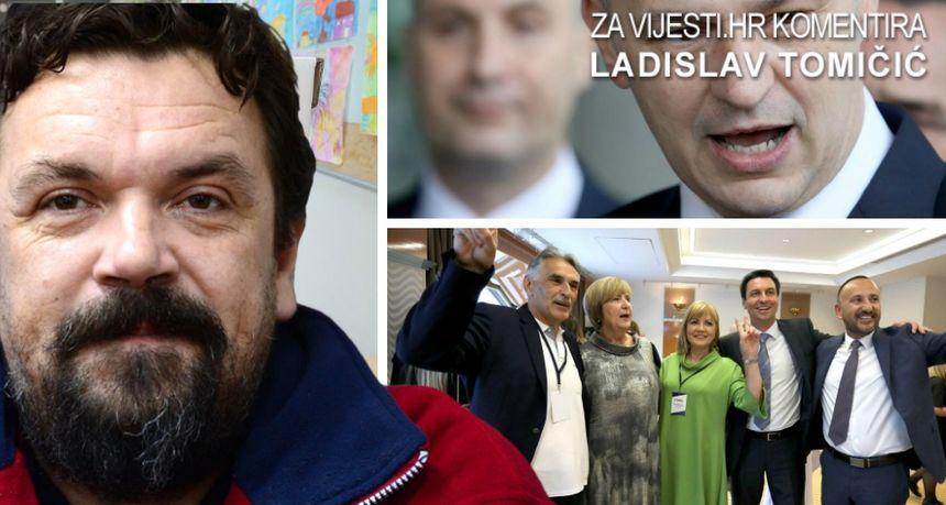 Analiza europskih izbora: Potraga za mesijom, politika 'krvi i tla' i jedan široki osmijeh na ljevici