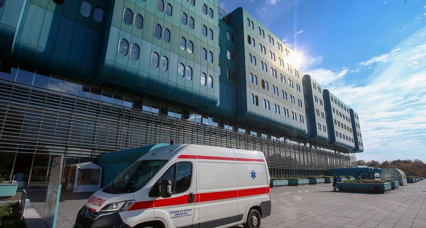 VIDEO: KB Dubrava je puna pacijenata, kako bi spriječio eksploziju trećeg vala, jedan lokalni stožer traži novo pooštravanje mjera