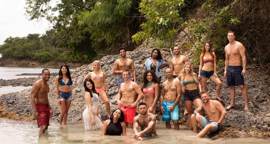 Oni nisu pronašli ljubav u showu 'Brak na prvu', ali će sada okušati sreću u tropskom raju