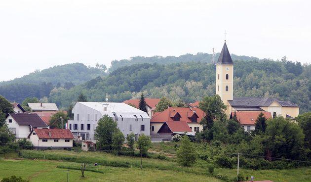 Cetingrad