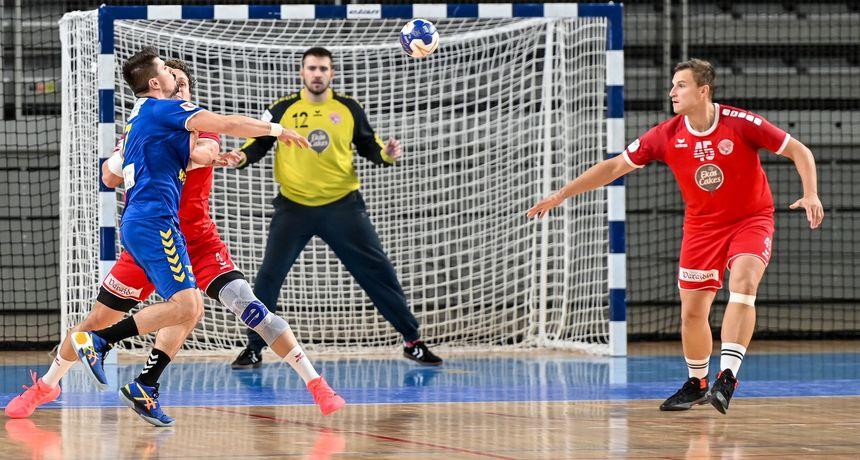 VELIKA POBJEDA Dabrovi u infarktnoj završnici bolji od Zameta: U tvrdoj utakmici s malo golova pokazali karakter