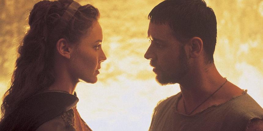 Nevjerojatne činjenice o megahitu 'Gladijator': Jedan glumac je preminuo tijekom snimanja, a Russell Crowe se sav polomio