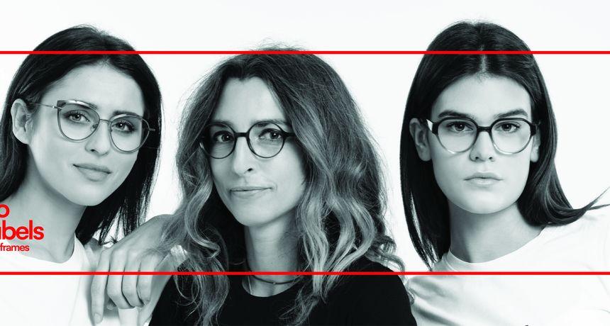 Naočale Frames najpoželjniji su modni dodatak sezone
