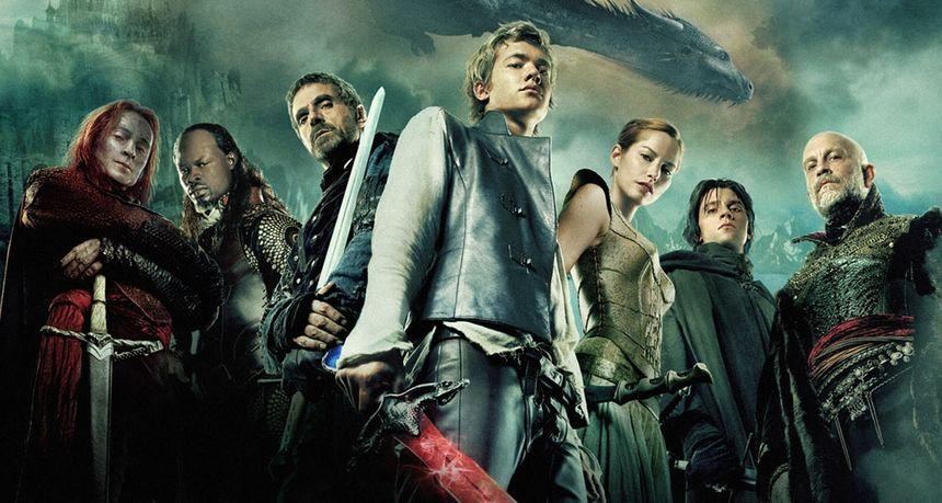 'Eragon': Vrijeme je da posljednji zmaj i novi jahač ispune drevno proročanstvo