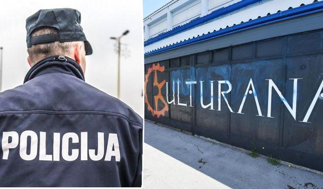 policija, Kulturana