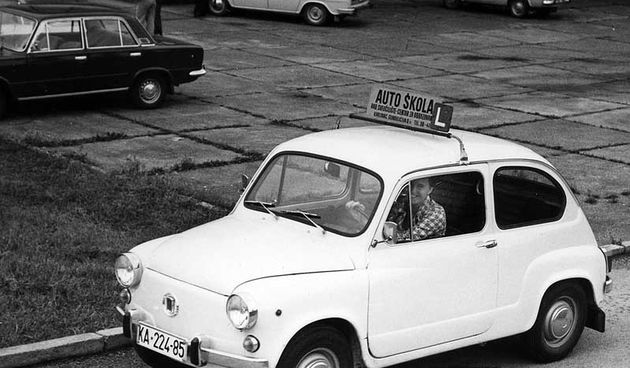 Ograničenja prometa i kretanja nisu novost u Karlovcu – bilo je toga u Domovinskom ratu i prije za vrijeme