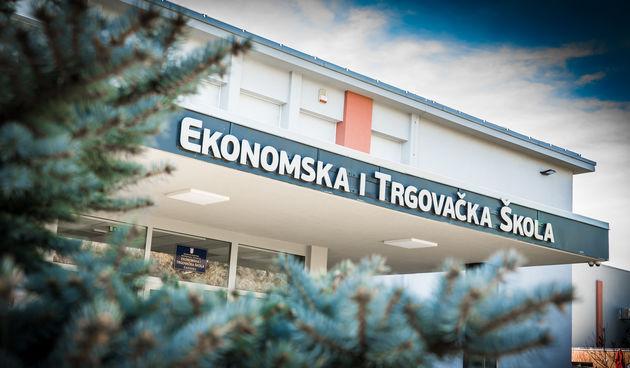 Ekonomska i trgovačka škola