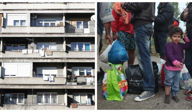 U Karlovačku županiju stižu azilanti: 40ak osoba s međunarodnom zaštitom uselit će u 11 državnih stanova u Karlovcu