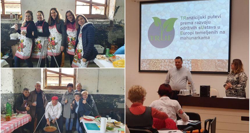 FOTO Održana radionica o uzgoju mahunarki i natjecanje u kuhanju graha