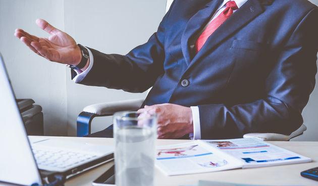 Naučite kako se ponašati na razgovoru za posao