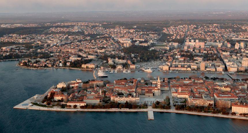 U Zadarskoj županiji 104 nova slučaja zaraze koronavirusom, pet osoba preminulo