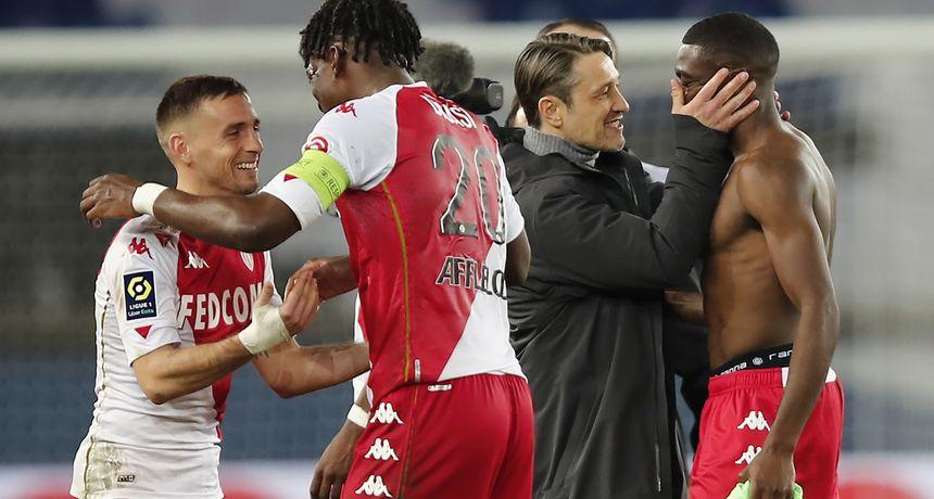 Kovačev Monaco penalima izborio četvrtfinale Kupa